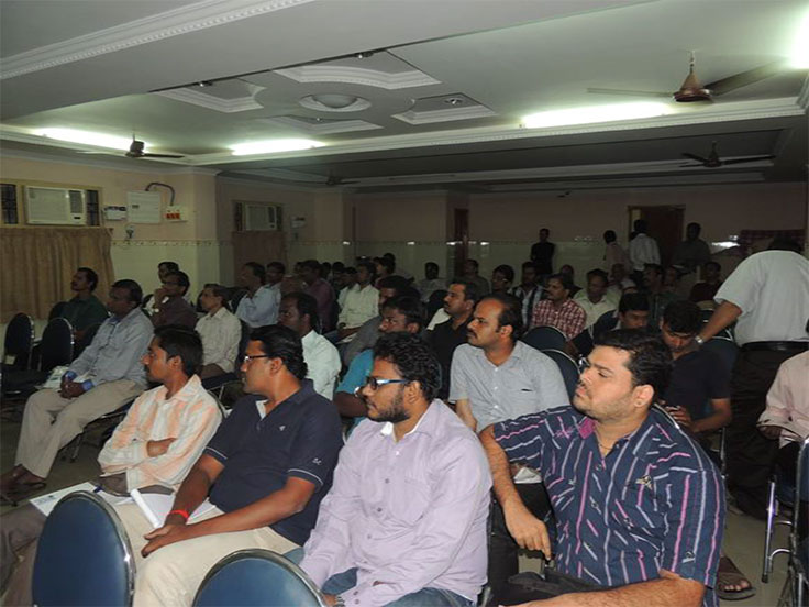 Epic commodity seminar Chennai
